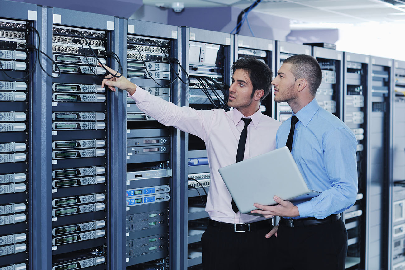 innformation technology specialist